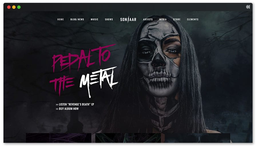 skullz-music-wordpress-theme
