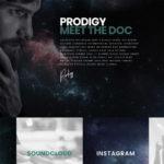DJ Electro WiordPress Theme